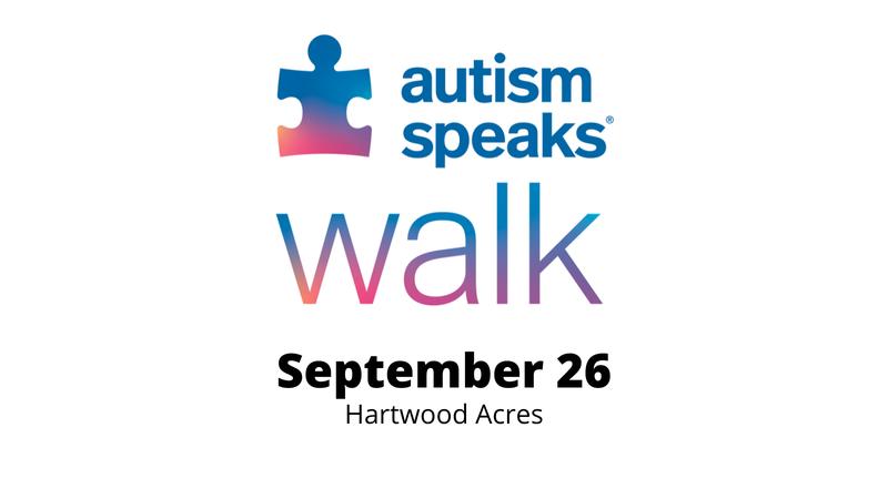 Autism Speaks Hartwood Acres