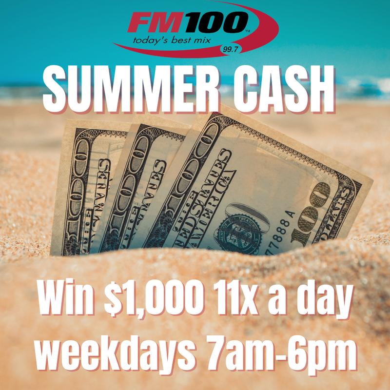 Summer Cash