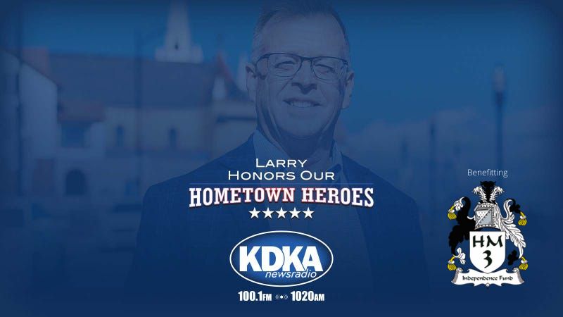 Larry's Heroes Charity