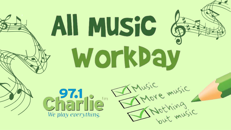 all music workday