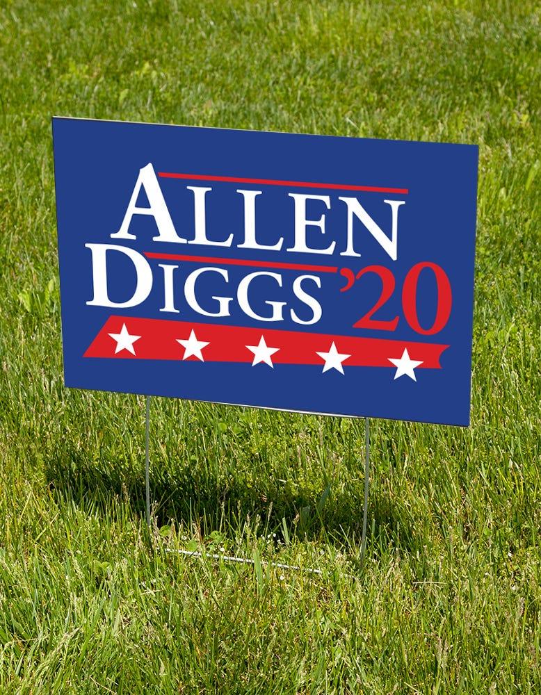 Allen/Diggs 2020
