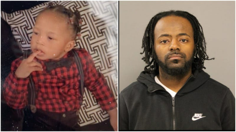 1-year-old boy abducted after double homicide in Riverdale found safe
