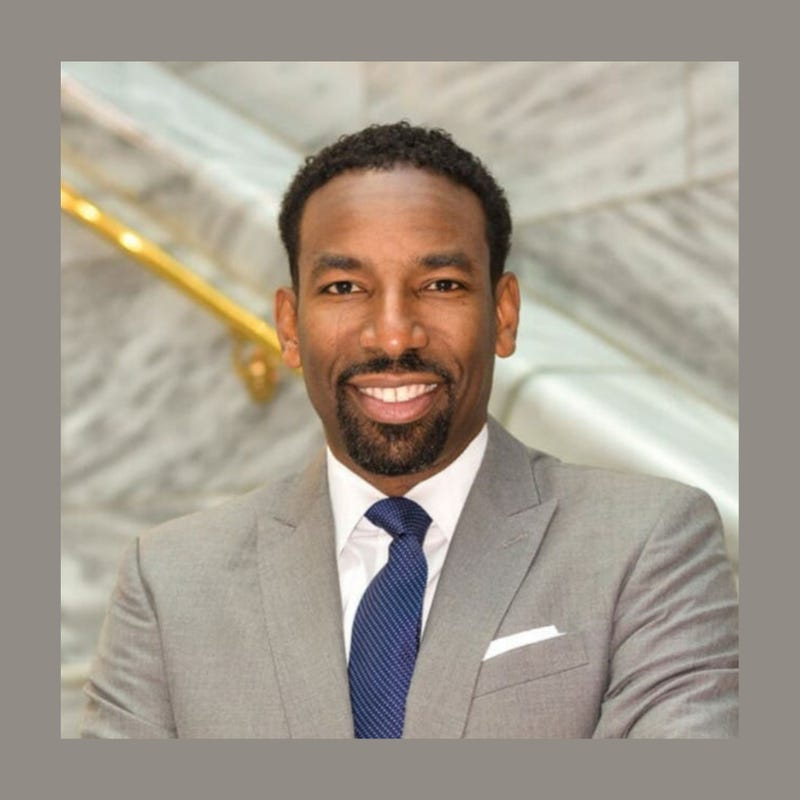 Making Of A Mayor Series: ATL Mayoral Hopeful Andre Dickens Talks Policy And Buckhead 