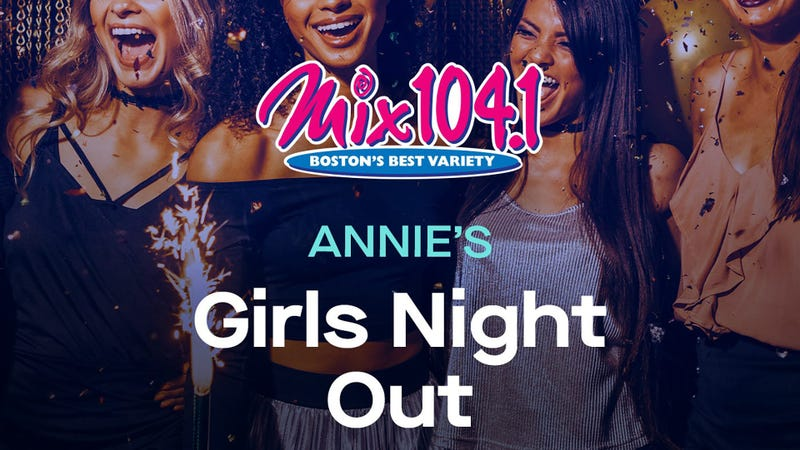 Annie's Girl's Night Our