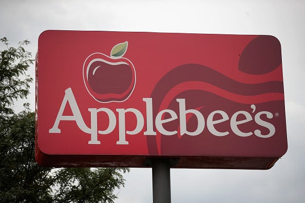 Applebee's serves up 2 new $5 holiday cocktails in massive glasses