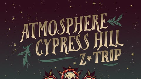 Atmosphere / Cypress Hill