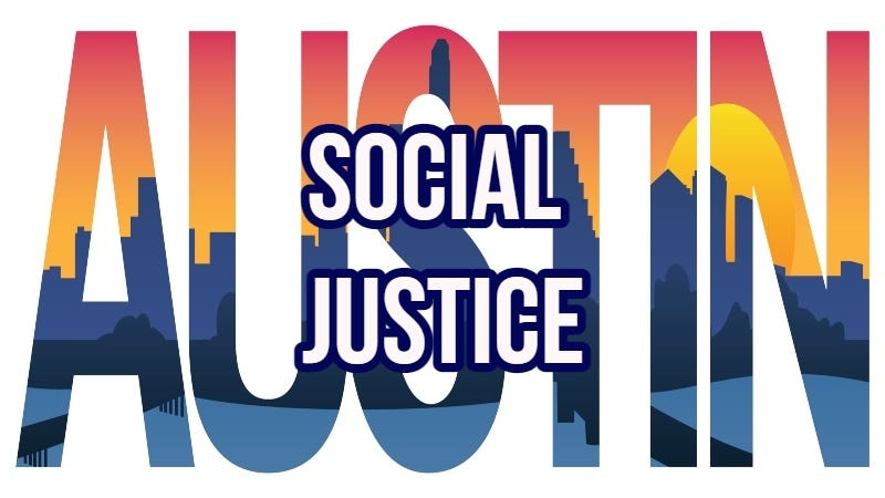Social Justice Austin Multi Getty Images