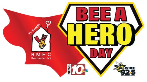 BEE-A-HERO Day 2021!