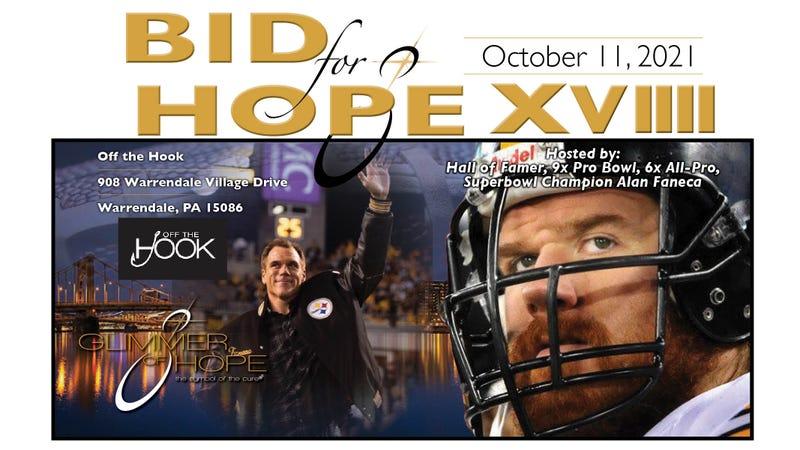 Bid for Hope