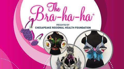 The Bra-ha-ha 2021