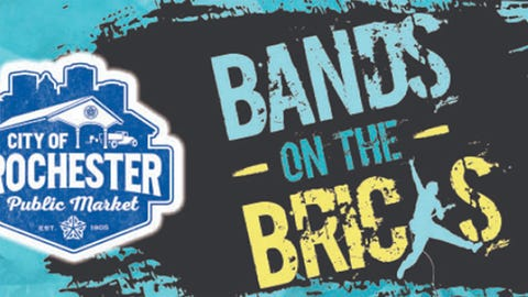 2021 Bands on the Bricks