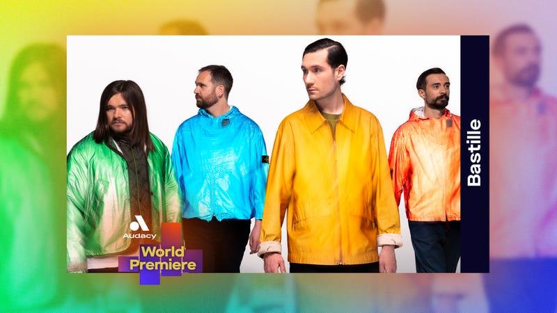Bastille World Premiere