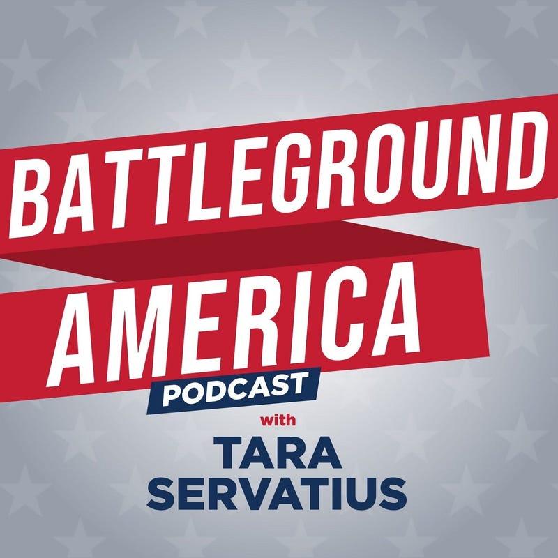 Battlground America