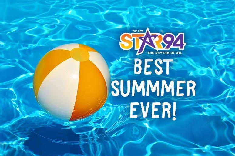 Best Summer Ever!