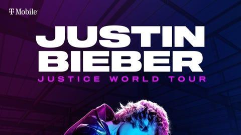 *RESCHEDULED* Justin Bieber