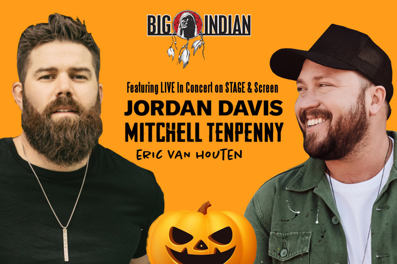 The Big Indian Fall Fest Acoustic Show
