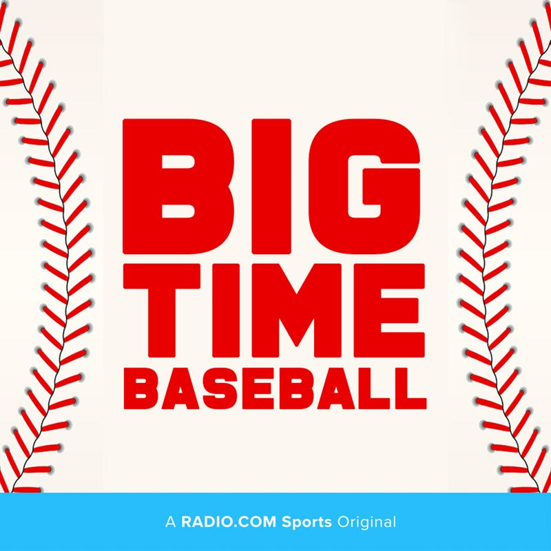 big time baseball cover image