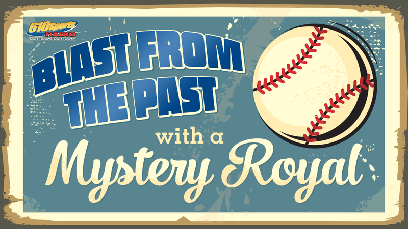 Here's all the interviews with former Royals' players