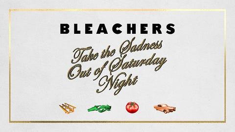 ALT 105.3 Presents: Bleachers