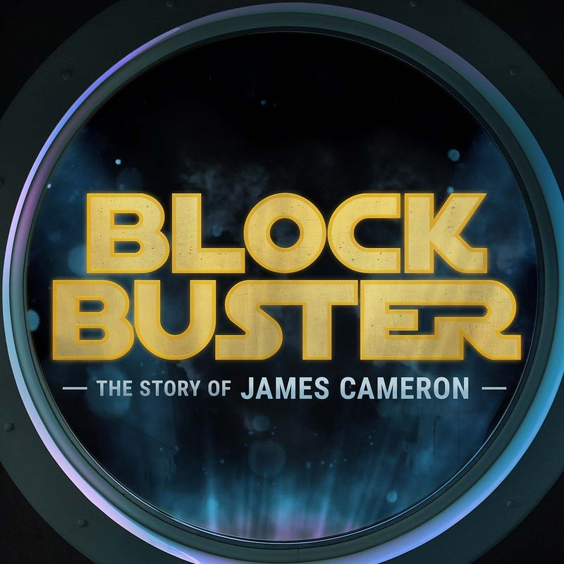 Blockbuster with James Cameron