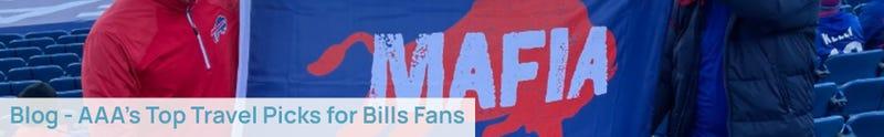 Blog - AAA's Top Travel Picks for Bills Fans