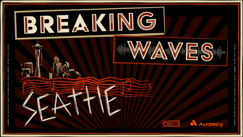 Breaking Waves cover image
