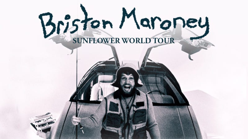 Briston Maroney