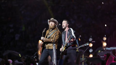 Brothers Osborne: I'm Not For Everyone Tour 2021