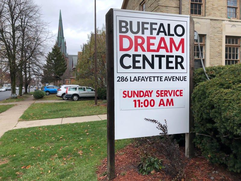 Buffalo Dream Center