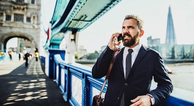Company Phone