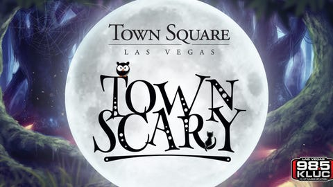 Town Scary 2021!
