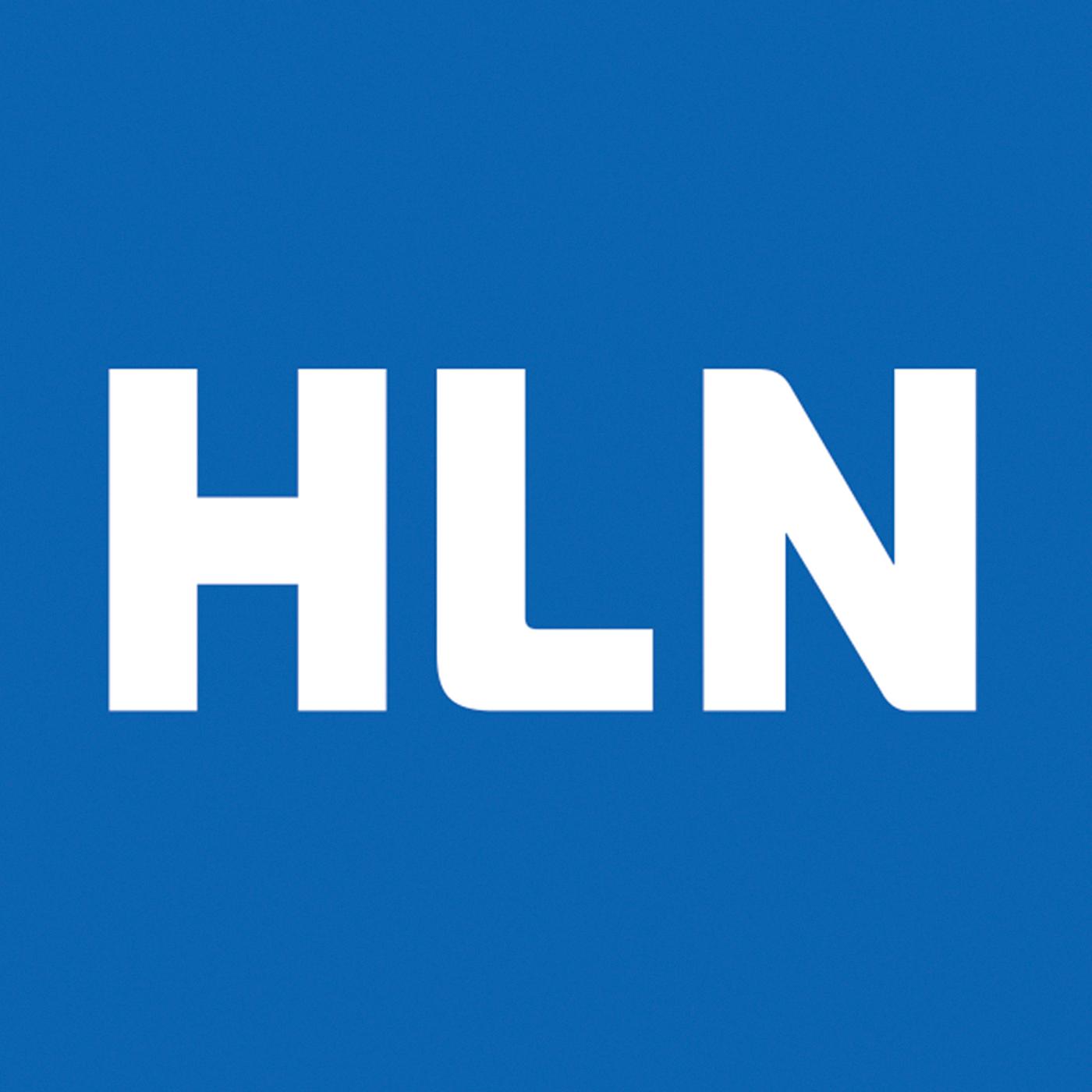 CNN HLN logo