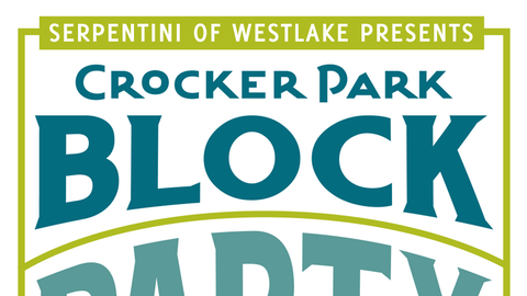 Crocker Park Block Party