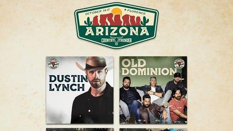 Country Thunder Music Festival