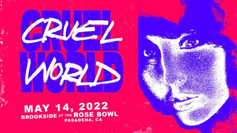 Cruel World Fest 2022