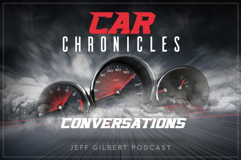 Car Chronicles conversations