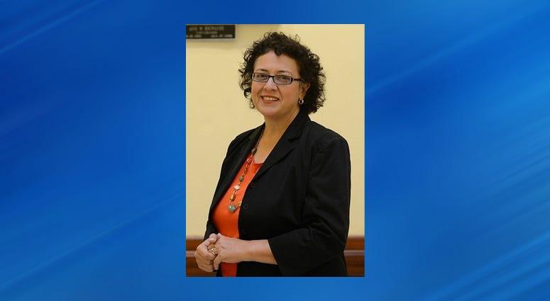 State Rep. Celia Israel