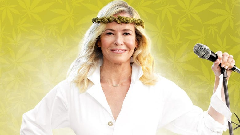 Chelsea Handler: Vaccinated and Horny Tour at MGM Northfield Park