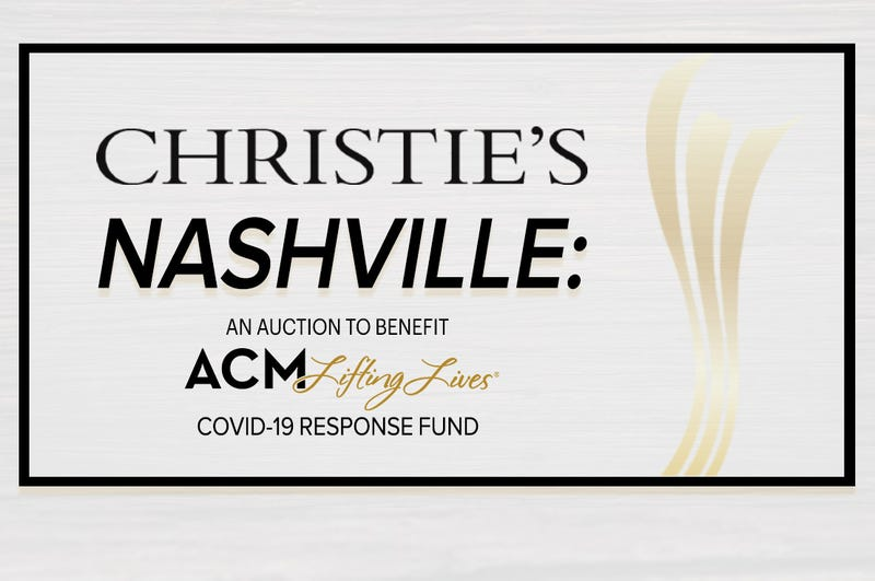 Christie's Nashville Auction