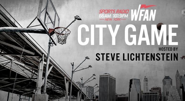 City Game: Bob Windrem on the Nets' surge