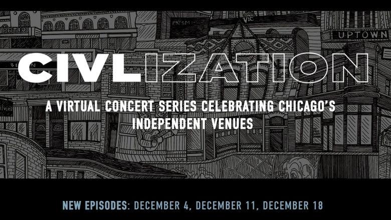 CIVLIZATION FESTIVAL