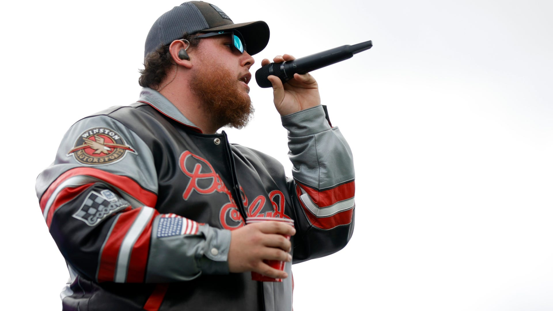 2021 ACM Awards: Here's why Luke Combs should win 'Entertainer of the Year'