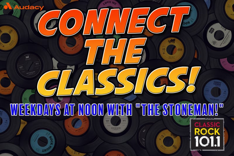 Connect The Classics