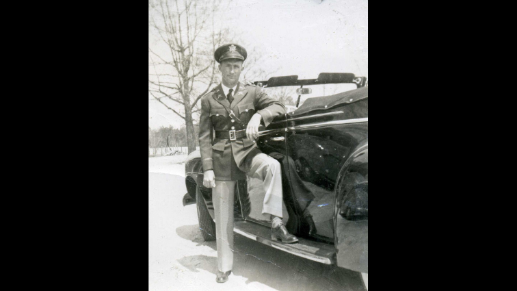 Killed in World War II, Army 1st. Lt. Wright has been accounted for