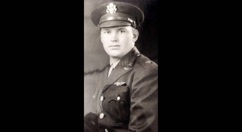 Airman killed in Operation Tidal Wave during World War II accounted for