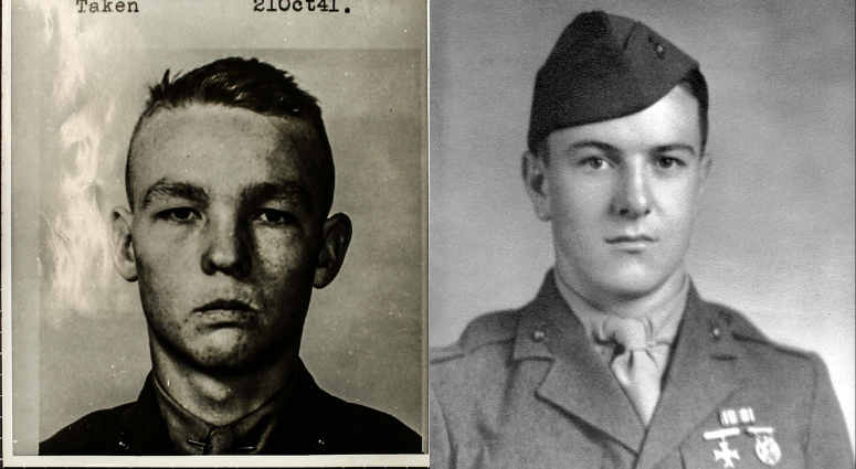 2 U.S. Marines accounted for from World War II