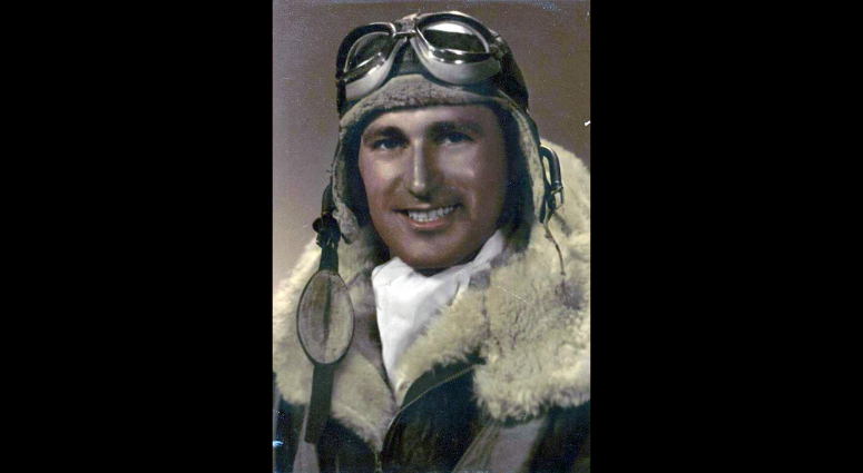 P-39 Airacobra pilot accounted for from World War II