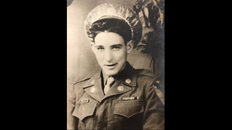 Army Cpl. Hiltibran accounted for from Korean War