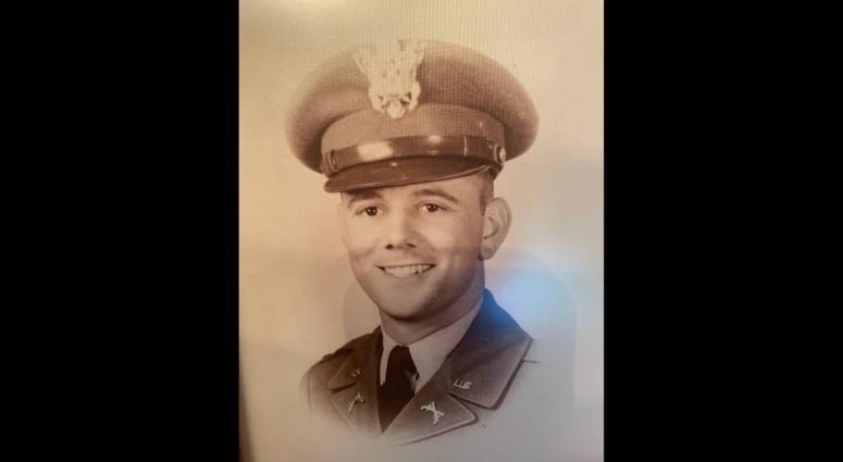 Army 1st Lt. Mazzulla accounted for from Korean War
