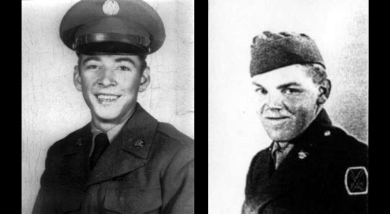 Two soldiers killed in Korean War accounted for